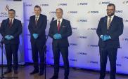 PGNiG: Program gazyfikacji Polski postępuje. Inwestycje wodorowe to przyszłość