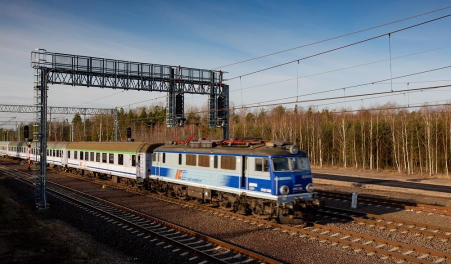 Podlaskie. W Uhowie pojedziemy nad torami Rail Baltica – jest umowa na wiadukt