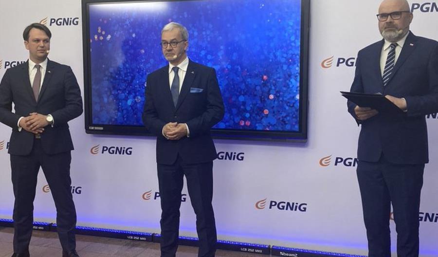 PGNiG rusza z programem wodorowym