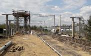 Inwestycje kolejowe Skawiny nie zwalniają. Przygotowania do SKA