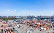 Port Hamburg odczuwa skutki koronawirusa. Prawie 7 proc. spadku w I kwartale 2020 roku