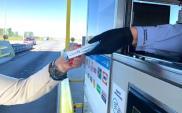 Płyny do dezynfekcji dla kierowców na A2 Poznań – Konin