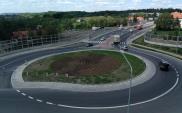 Kierowcy mogą już korzystać z nowego ronda na DK-94 w Modlnicy