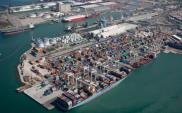 Słowenia. Wybrano wykonawcę rozbudowy terminalu w Porcie Koper