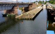 Ukraina. Wojsko wykonało most pontonowy w miejsce uszkodzonej przeprawy