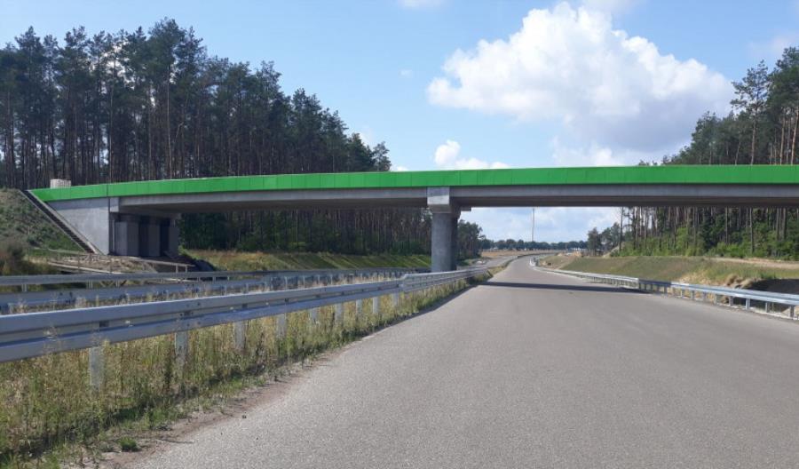 Porr dokończy roboty drogowe na obwodnicy Wałcza. Podpisano umowę