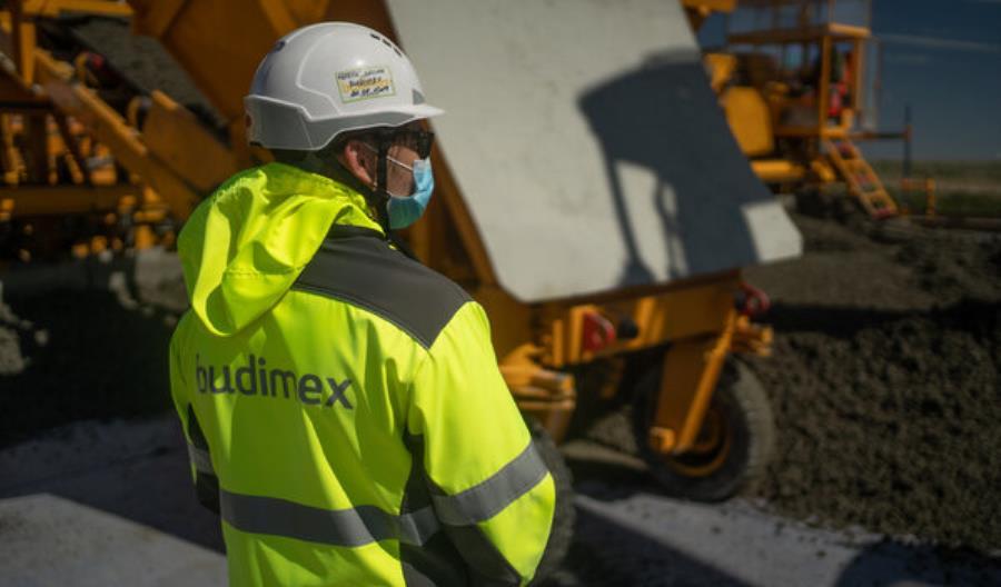 Budimex przekazał w sumie 3 mln zł na walkę z Covid-19