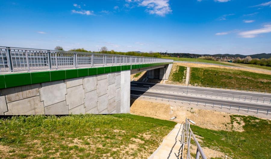 Podkarpackie. Będą dwa odnowione mosty na Olszance i Starej Wiszni