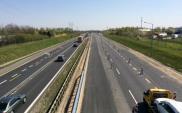 Będzie sprawdzanie oświetlenia na rozbudowanej A2 koło Poznania
