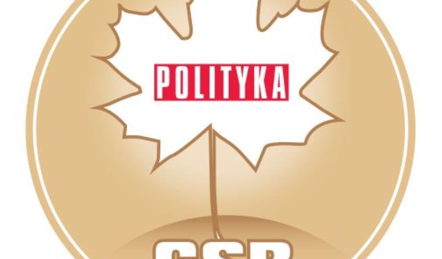CEMEX Polska nagrodzony Białym Listkiem CSR