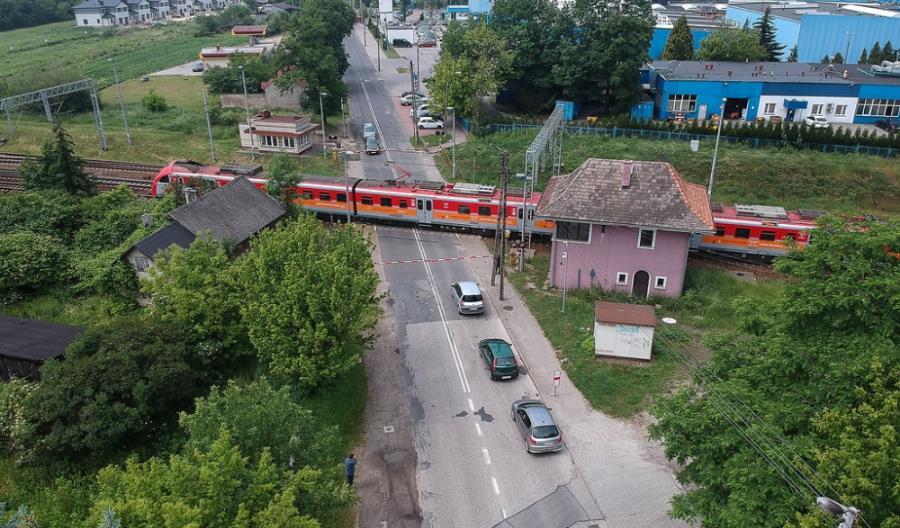 32 mln zł z rezerwy subwencji ogólnej na wiadukt w Skierniewicach