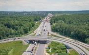 DK-81/DK-86. Postępuje ważna inwestycja drogowa na terenie Katowic. Półmetek blisko