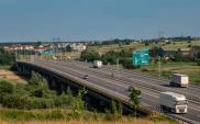 Ruch na drogach krajowych wraca do normy