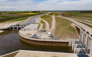 Zbiornik w Raciborzu to pierwsza, ale nie ostatnia taka inwestycja