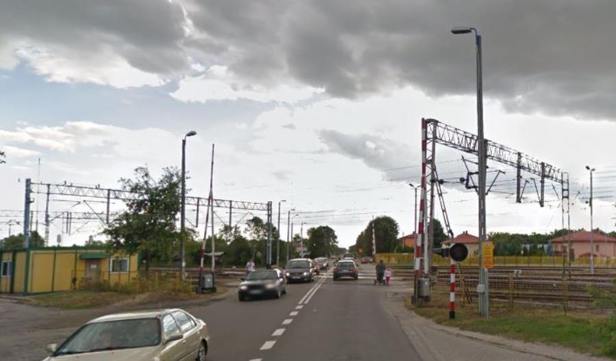 Ruszają przygotowania do budowy wiaduktu w Terespolu