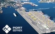Droga czerwona w Porcie Gdynia powstanie we współpracy z CPK. Podpisano porozumienie