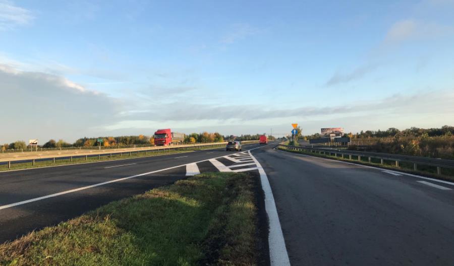 Wybrano najkorzystniejszą ofertę na trzeci odcinek S7 Płońsk – Czosnów