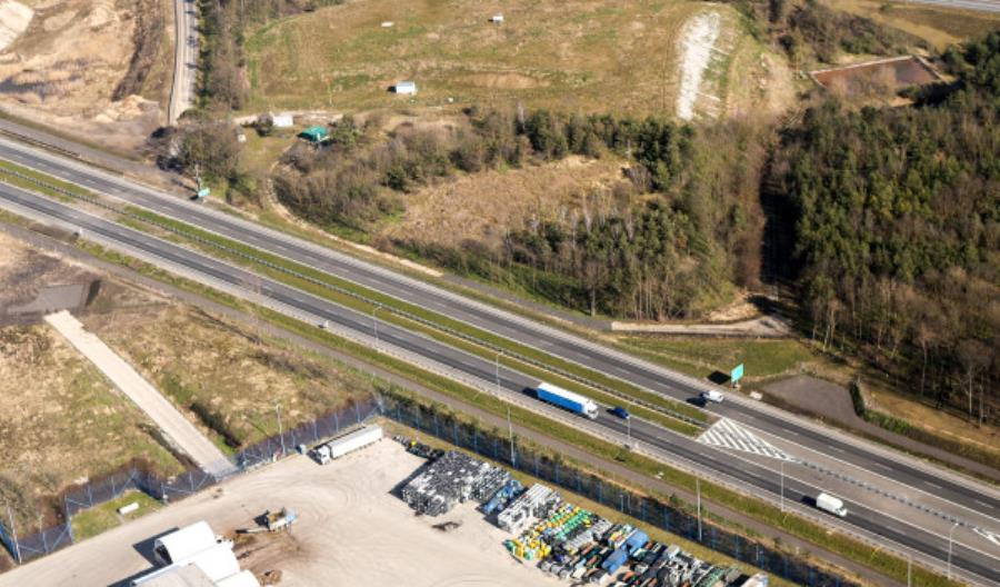Ile za dokończenie obiektów na S5 Poznań – Wronczyn