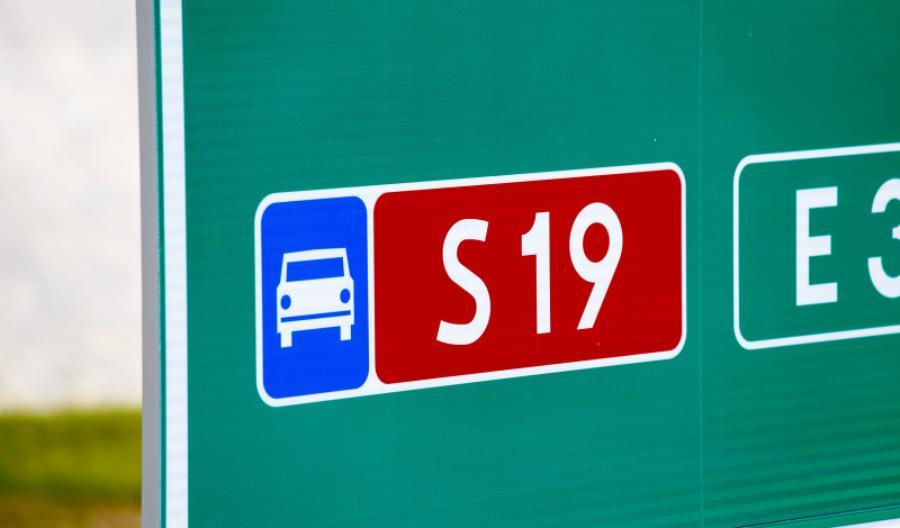 Via Carpatia. Jest kontrakt na S19 Rzeszów Południe – Babica