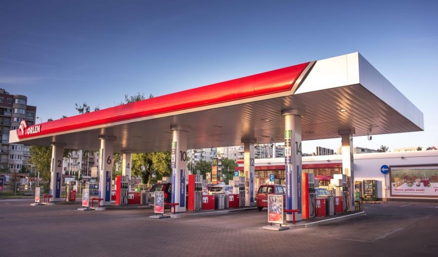 PKN Orlen z 111 mld przychodów ze sprzedaży w 2019 roku