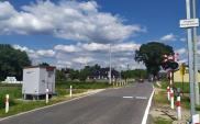 Przejazdy drogowo-kolejowe w Lublińcu z nowymi zabezpieczeniami