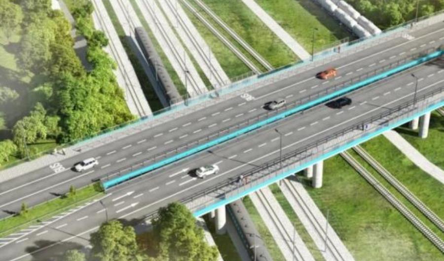 Powstanie nowy wiadukt w Skarżysku-Kamiennej