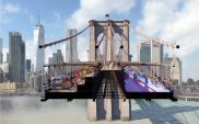 Jak będzie wyglądał odmieniony Most Brookliński?