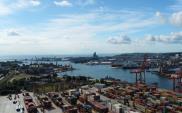 Nowe połączenie ro-ro w Porcie Gdynia. Fiński statek popłynie do Anglii [film]
