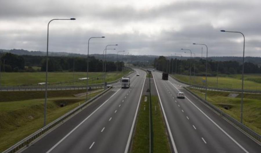 Przetarg na budowę S6 od Słupska do Lęborka unieważniony