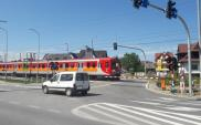 Zmiany na przejazdach kolejowo-drogowych w Małopolsce