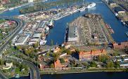 167 mln zł wsparcia z UE na porty w Szczecinie, Gdyni i Świnoujściu