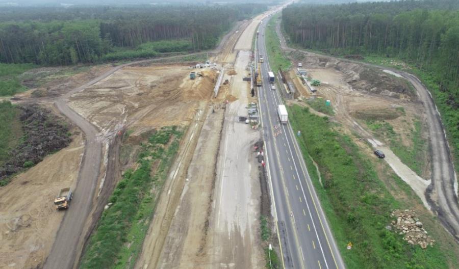 GDDKiA: Przed końcem roku ruszą przetargi na ponad 400 km dróg