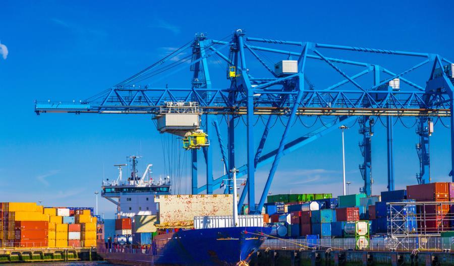Kongres USA wzywany do udzielenia pomocy portom