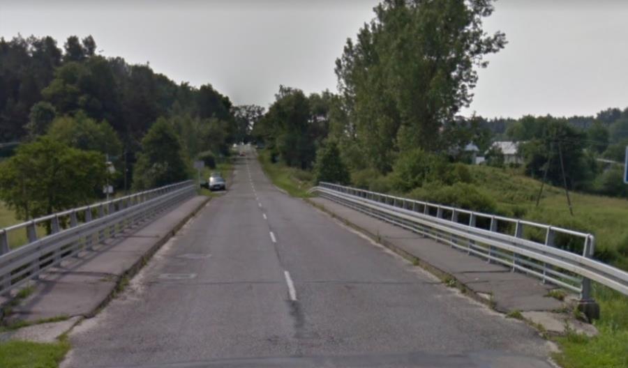 Lubelskie. Będzie nowy most w miejscowości Nielisz