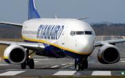 Ryanair uruchomi zimą 34 trasy z Modlina! Nowością loty do Charkowa