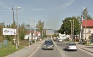 Są plany na bezkolizyjne skrzyżowanie w Nowym Targu