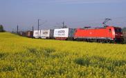 Regularne połączenie kontenerowe DB Cargo Polska z DCT do Kątów Wrocławskich dla Maersk