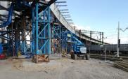 Prace na wiadukcie w Sokółce idą zgodnie z planem