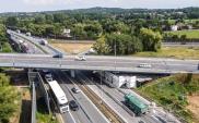 Kraków. Szybszy finał remontu wiaduktu na zakopiance [film]