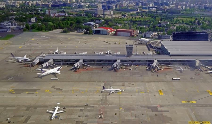MSZ: Francja, Hiszpania, Ukraina, Rumunia z zakazem lotów od września?