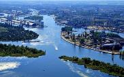 Jest zielone światło dla modernizacji Portu Szczecin