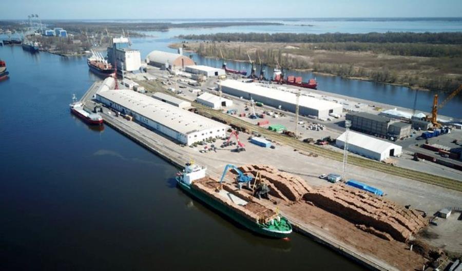 Witkowski: Finansowanie portów morskich nie zmaleje przez pandemię