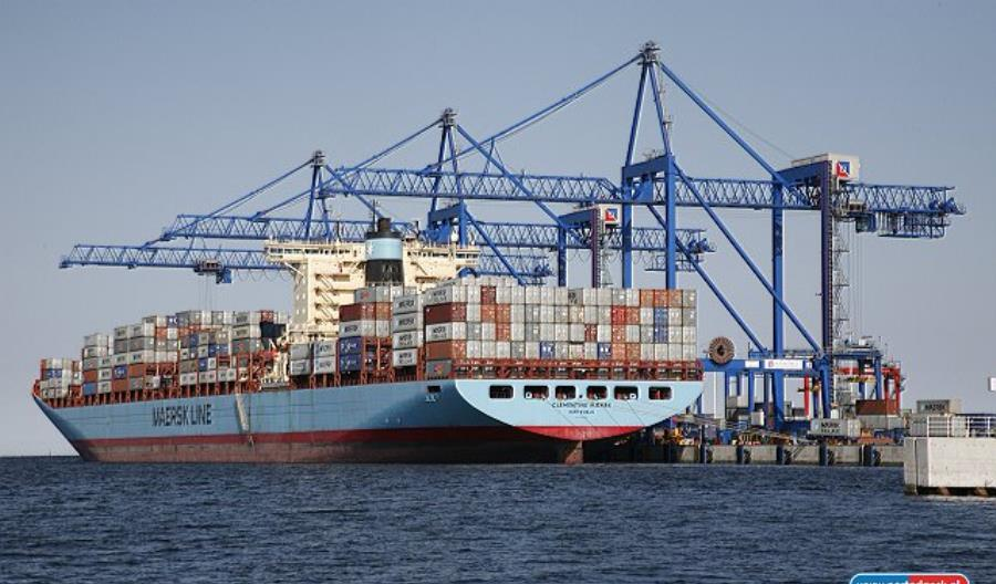 Port Gdańsk: Bez kolei porty nie istnieją