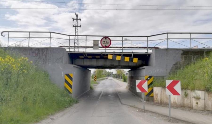 Bliżej przebudowy wiaduktu kolejowego w Opolu