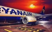 Ryanair znów obniżył prognozy. Zimą najwyżej 5 mln pasażerów miesięcznie i groźba redukcji baz