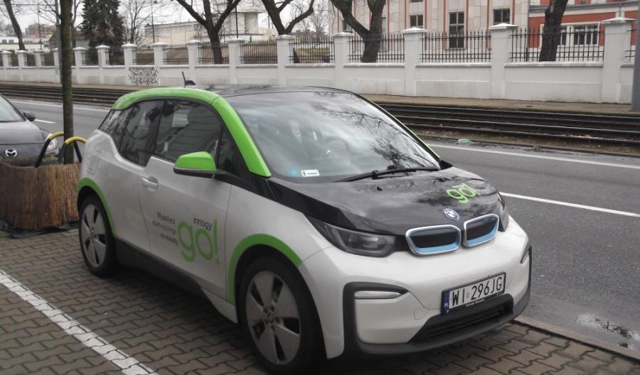 FPPE: Potrzeba więcej zachęt finansowych dla kupujących samochody elektryczne