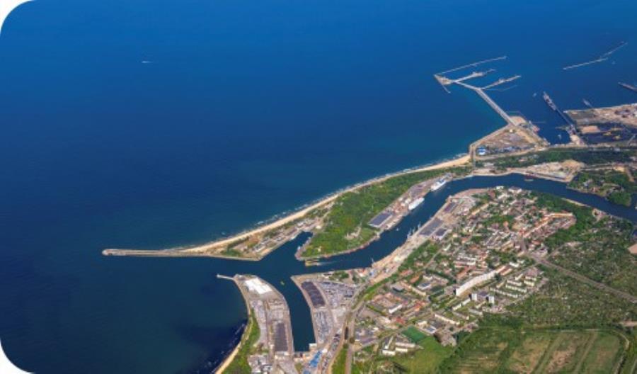 Port Gdańsk wybierze dzierżawców gruntów