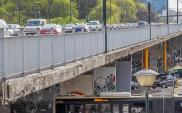 Warszawa. Szykuje się rozbudowa wiaduktów nad Trasą Łazienkowską