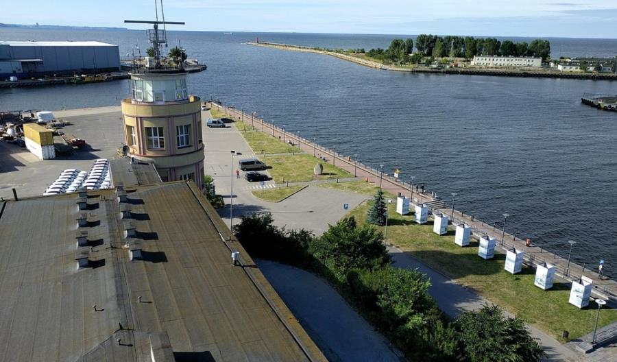 Port Gdańsk ze spadkiem przeładunków, ale i optymizmem na przyszłość