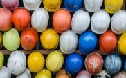 Pozytywny skutek pandemii – mniej wypadków na budowach